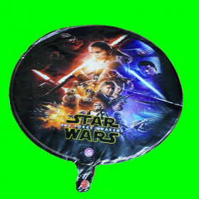 Balon star-wars 45cm