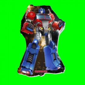 Balon włoski transformer-optimus