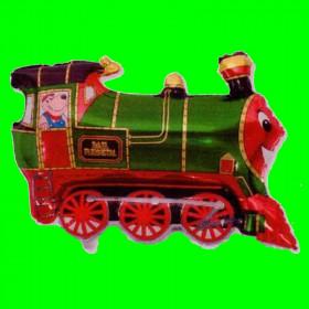 Balon włoski -lokomotywa-30 cm