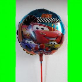 Balon zygzak-20 cm