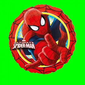 Balon Spajdek z palcem