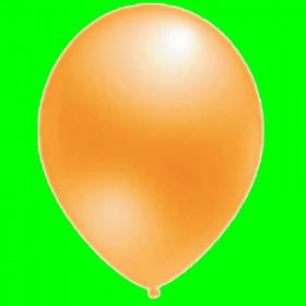 """Balon perłowy łososiowy-12""""-100 szt"""