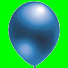"""Balon perła-granat-12""""-100szt"""