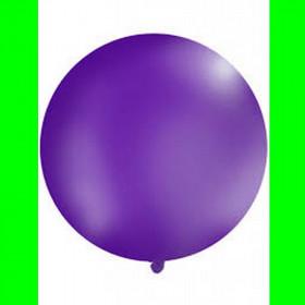 Balon fioletowy-70 cm