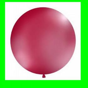 Balon czerwony-70 cm