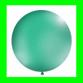 balon  turkus-70 cm