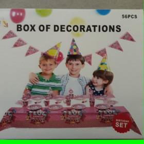 BOX urodzinowy LOL