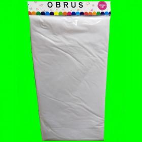 Obrus biały
