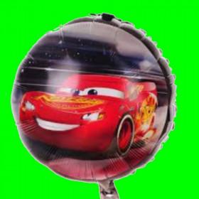 Balon Zygzak