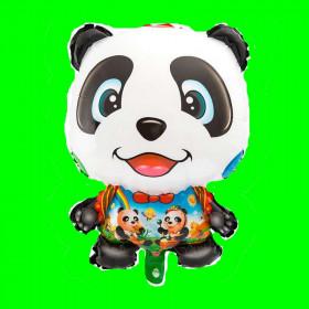 Balon miś-panda-60 cm