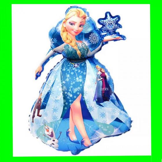 Balon Elsa 80 cm