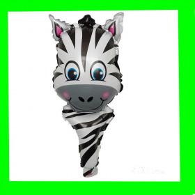 Maczuga Zebra