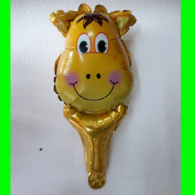 Maczuga Żyrafka