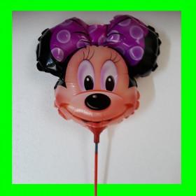 Balon głowa myszka Mini