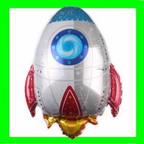 Balon rakieta