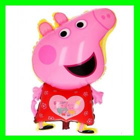Balon świnka PAPA