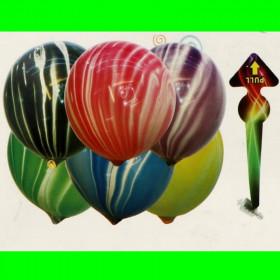 Balon -led św -op-5 szt