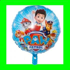 Balon Psi Patrol