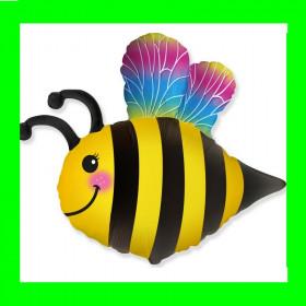 Balon pszczółka