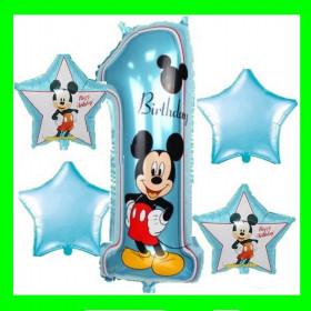 Zestaw urodzinowy-1-myszka Miki