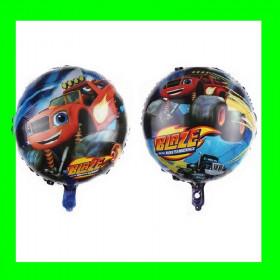 Balon Blaze monstrum-45 cm