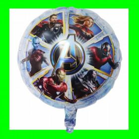 Balon Avengers - 45 cm