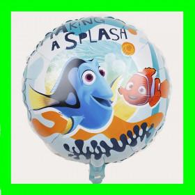 Balon Nemo-45 cm