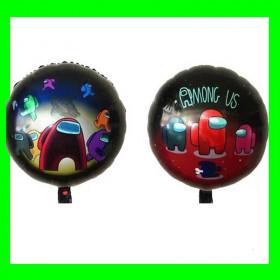 Balon Among us-45 cm