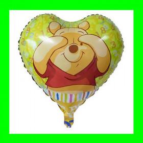 Balon Kubuś-45 cm