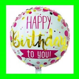 Balon to you 45 cm