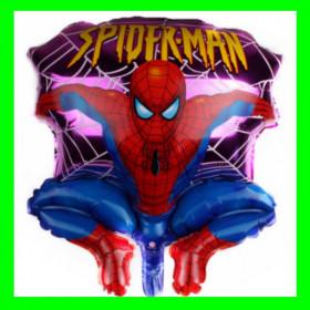 Balon skaczący Spidermen 75 cm