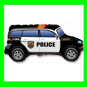 Balon włoski policja