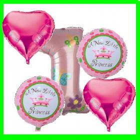 Zestaw urodzinowy-1-motylek-korona