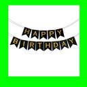 Ozdoby i akcesoria urodzinowe